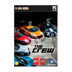 Foto Game The Crew PC | Kabum
