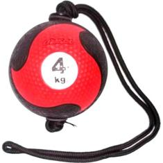 Foto Medicine Ball Com Corda Oneal 4 kg | Rope Store*