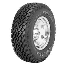 Foto Pneu General Tire Aro 15 225/75R15 Grabber AT2 OWL 102S | GBG PNEUS*