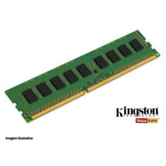 Foto Memoria DESK ACER DELL HP Lenovo Kingston KCP3L16NS8/4  4GB DDR3L 1600MHZ DIMM LOW Voltage 1.35V | Carrefour-