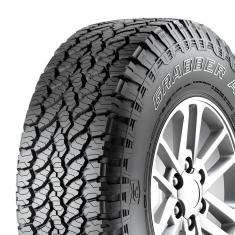 Foto Pneu General Tire Aro 15 Grabber AT3 205/70R15 96T | Itaro