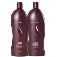 Foto Senscience True Hue Kit Duo Shampoo + Condicionador 1 Litro | Shoptime