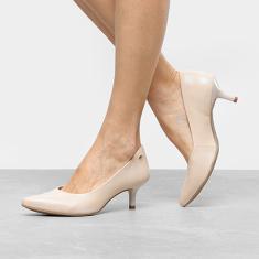 47518943b Sapato Dakota Bege Zattini | Moda e Acessórios | Comparar preço de ...