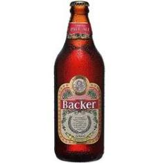 Foto Backer Pale Ale 600ml | Shoptime