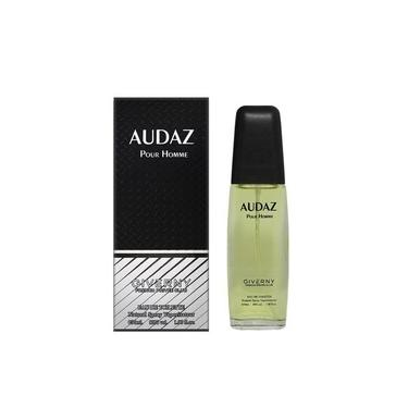 Perfume Masculino Giverny Audaz Pour Homme Edt -30ml