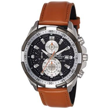 47f0ec399db Relógio Casio Edifice Cronógrafo Analógico Masculino EFR-539L-1BVUDF