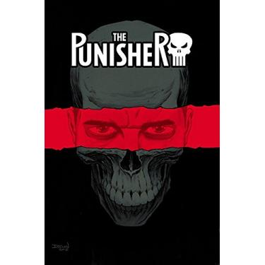 THE PUNISHER VOL. 1- ON THE ROAD - Marvel; - 9781302900472