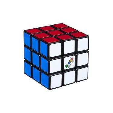 Imagem de Cubo Mágico Rubiks Educativo Hasbro A9312