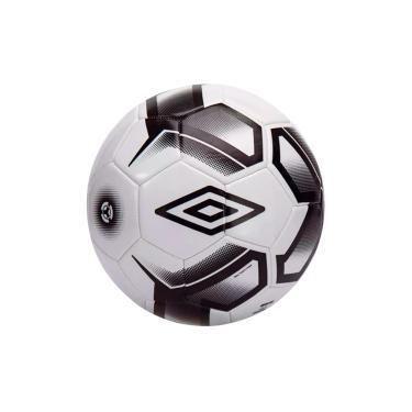 1ba7d442783b3 Bola Para Futebol de Salão Futsal Umbro Neo Team Trainer - Branco e Preto