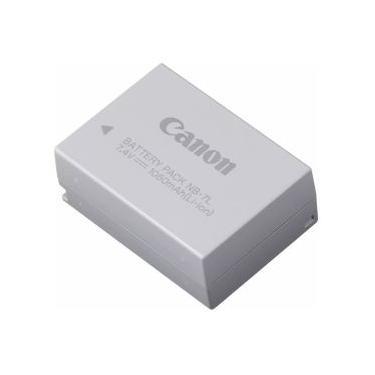 Bateria Canon NB-7L para Câmeras PowerShot