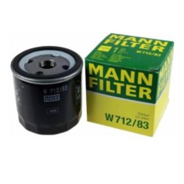 Filtro de Oleo Blindado-Hilux/Lexus Gs 300-w712/83