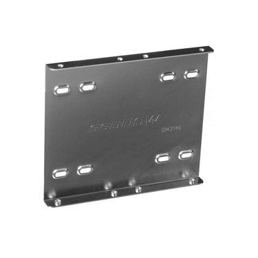 """Adaptador HD SSD 2,5"""" p/ 3,5"""" Desktop SNA-BR2/35 - Kingston"""
