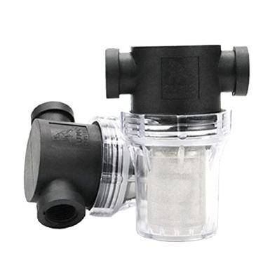 Katyma Filtro de filtro de bomba de água, filtro pré-filtro, filtro de purificador de água, filtro de sedimentos domésticos