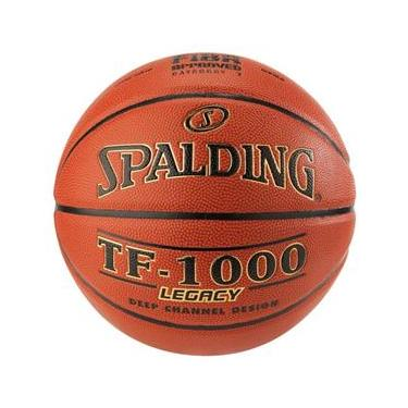 38d630871 Bola de Basquete Spalding TF-1000 Legacy