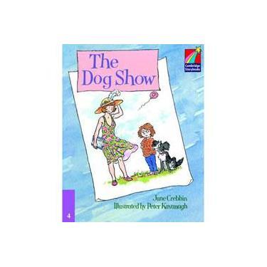 Dog Show, The - June Crebbin - 9780521674744