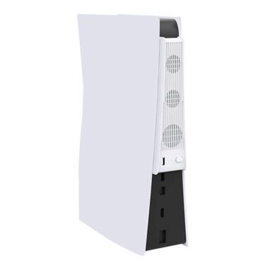 KJH PS5 Universal Cooling Fan para Playstation 5 PS5 Game Console Cooler Stand para Sony Banggood