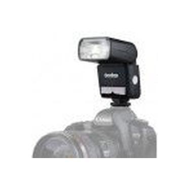 Imagem de Flash Godox TT350 para câmeras Canon ou Nikon-Nikon
