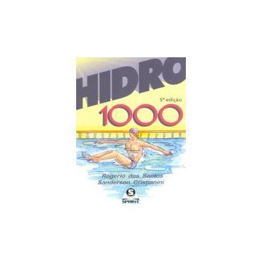 Hidro 1000 Exercicios - Santos, Rogerio Dos - 9788573320282