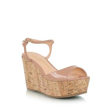 fab2193d8 Sandália Luiza Barcelos Amazon | Moda e Acessórios | Comparar preço ...
