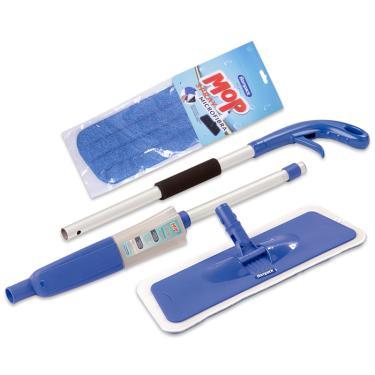Mop Spray Com Reservátorio, Refil Extra