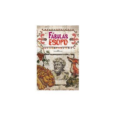 Fábulas - Esopo - 9788544001509