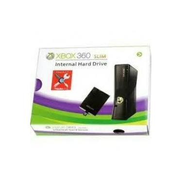 HD Interno 320GB Xbox 360 - Slim
