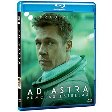 Imagem de Ad Astra: Rumo Às Estrelas [Blu-Ray]