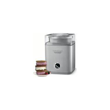 Imagem de Cuisinart ICE-30BC Máquina de Sorvete Automática 2L
