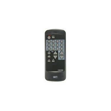 Controle Tv Cce Hps 1450, Hps 2050 C0916