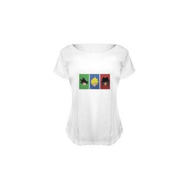 Camiseta Bata Dragon Ball