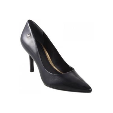 Sapato Scarpin Cristófoli Mestiço 186059