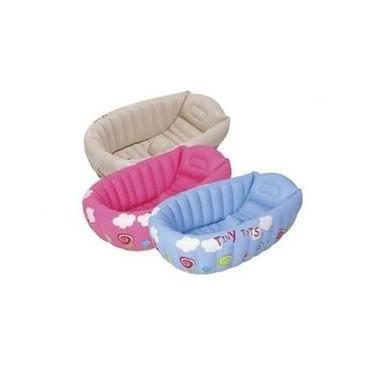 Banheira Inflável Para Bebê - Mor