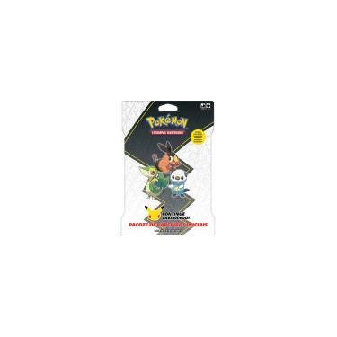 Imagem de Jogo de carta pokemon blister gigante unova - copag