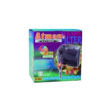 Filtro Externo Atman Hf-0600 220v
