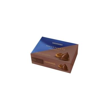 Havannets Chocolate - Caixa c/ 6 unidades