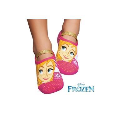 Sapatilha Puket Disney Frozen 15/22 010201514