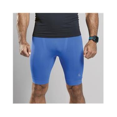 9773c44562 Shorts Masculino Térmica I-Max Lupo Alta Compressão Bermuda Ref.70050