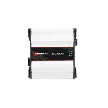 Módulo Amplificador Digital Taramps Md3000.1 Wrms 4 Ohms 3000