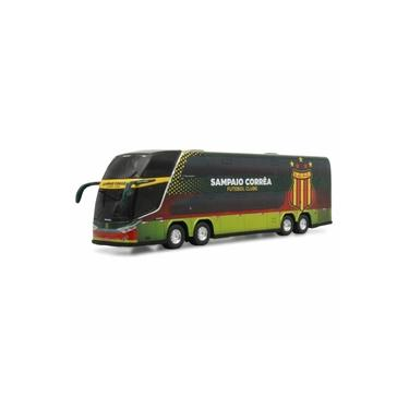 Imagem de Ônibus Miniatura Sampaio Corrêa Futebol Clube DD