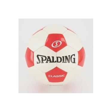 Bola Spalding Classic Campo Vermelha