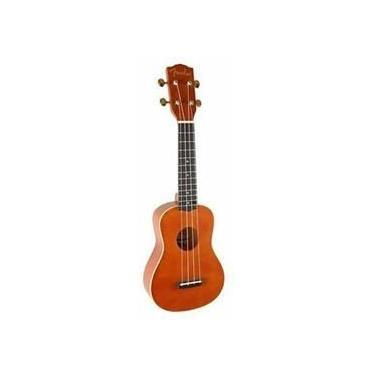 Ukulele Fender 097 1620 - Hermosa Soprano -022- Natural