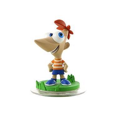 Disney Infinity:  Phineas Personagem Individual