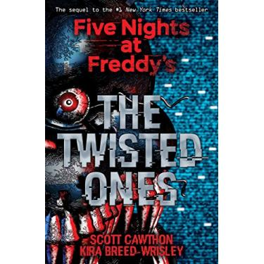 The Twisted Ones - Five Nights At Freddy's - Cawthon, Scott - 9781338139303