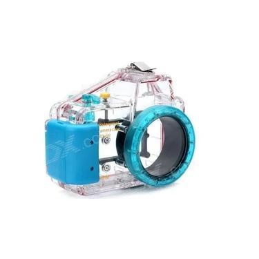 Imagem de Caixa Estanque para Sony Nex-5N com Lente 16mm