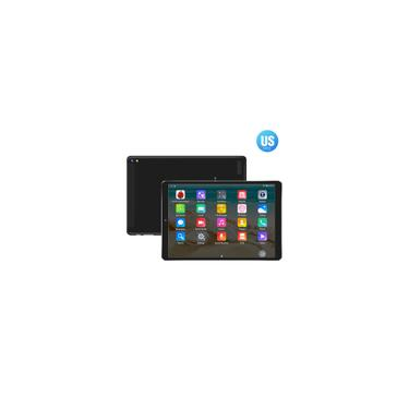 Imagem de 10,1 polegadas WiFi Tablet pc 9,0 ips tela Tablet ram 10G + rom 512GB Wi-FI gps