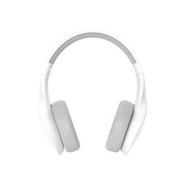 Fone de Ouvido Motorola Pulse Escape+ Sh013 Bluetooth com Microfone e Controles Touch Branco