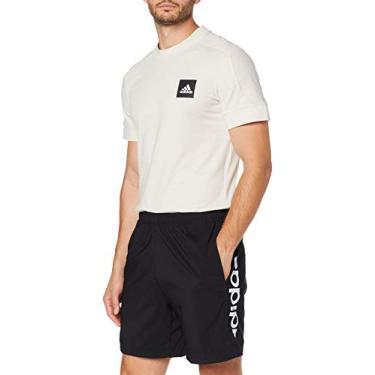 Bermuda Adidas Chelsea Preta G