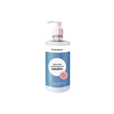 Hidramais Sabonete Antibacteriano Neutro 500ml