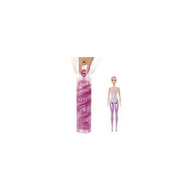Imagem de Barbie Surpresa Serie 5 Color Reveal Mattel