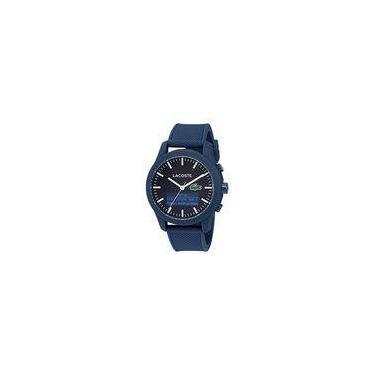 ac0b5684760 Relógio Masculino Smartwatch Lacoste Modelo 2010882